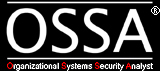 OSSA Enterprise Security Certification
