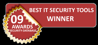 Security-Database.com Best IT Security Tools for 2009: Winner in Wireless Auditing and Wireless Hacking Categories